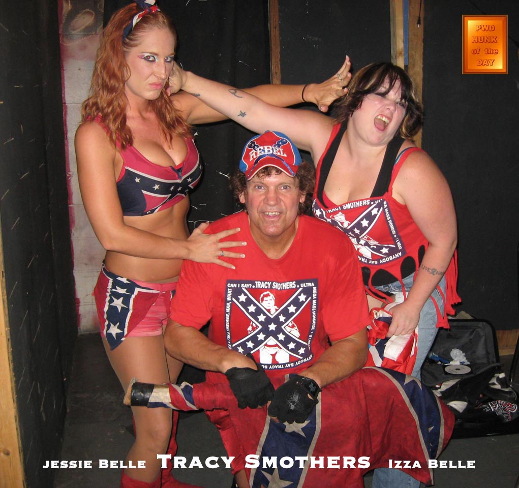 Watch Jessie Belle Smothers video